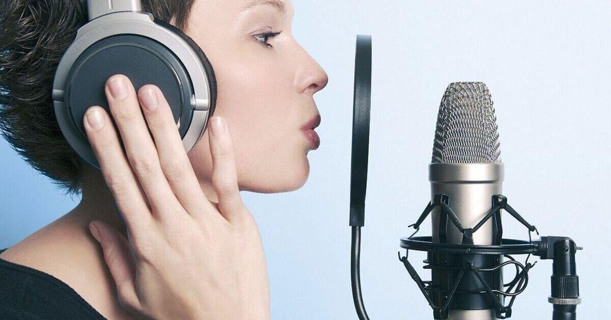 Voice over: cos'è e a cosa serve